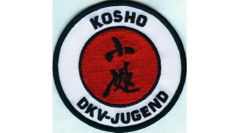 Karate-Sportabzeichen-Kosho (Foto: Detlef Juschka)